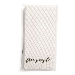 Free people fishnet tights